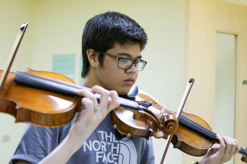 Mattix Music Studio | Premier Music Lessons in Western